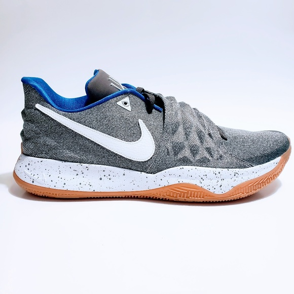 new style 679db b8a8d NEW Nike Kyrie Low 1 Uncle Drew QS Basketball NWT